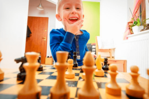 💥Увага 🌟 турнір з шахів